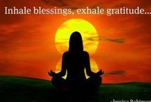 Gratitude / by Creative Counseling Solutions of Sarasota