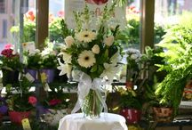 Fresh Vase Arrangements