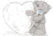 Beary Bearsome