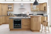 Our Classic Kitchens