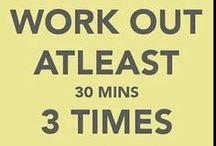 Work It! / 24/7