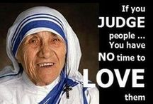 Magnificent Mother Theresa
