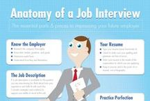 Interviewing 101 / Tips and advice on interviewing and the job search. / by Oldcastle Careers