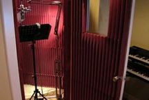 Voice-Over Wish List / A fiercely needed list to take the edge-off my VO studio cravings!