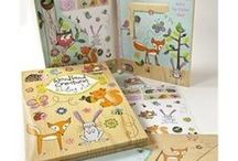 Lettersets / Enjoy a lovely selection of lettersets complete with matching envelopes, still growing every day.  In case you would need more letter paper to write your letters on, I advise you to take a look at the letter paper pad section. There's a variety of loose leafed letter paper pads which are simply perfect for the longer letter writers. Cute envelopes can be found in the envelopes section.