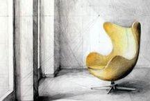 Huonekalut ja sisustus