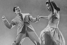 Dance Fever / It's no crime to...dance, dance, dance!