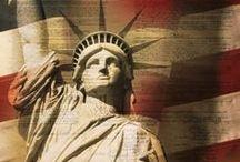 Totes Patriotic! / ...for my patriotic heart.