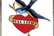 Voxy Ladies