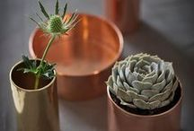 Ideas with Copper / DIY projects and ideas using Copper