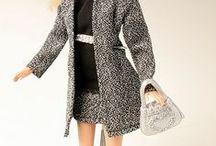 Dóri Tari / Barbie  clothe handmade