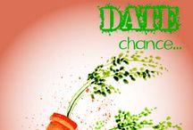 Date Chance / Campaña de Nutrición y Actividad Física