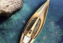 > Yacht Design