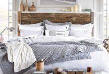 bedroom / bedroom, bed, closet