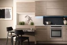 Our Contemporary Kitchens