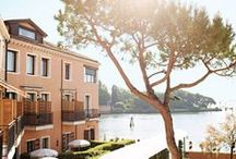 Welcome to Belmond Hotel Cipriani / Let us show you around our tranquil hideaway on the tip of Giudecca Island.