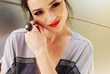 Crystal Reed :) :)
