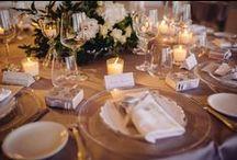 elegant grey wedding