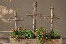 Everlasting Easter / Every day Easter! It's a holiday of the heart.
