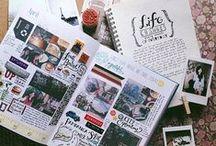 notebooks / notebook, journal