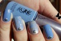 My nails - Irina Nail / Creațiile mele
