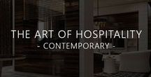 The Art of Hospitality - Contemporary