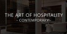 The Art of Hospitality - Contemporary