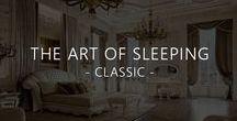 The Art of Sleeping - Classic