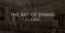The Art of Dining - Classic