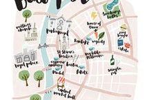 > Map design