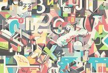 design & infografica / by Cy Chn