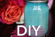 DIY Beauty / Beauty remedies you can easily do at home.