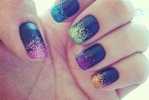 Nails  / by K Y