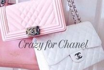CHANEL / A curated selection of our favorite Chanel / by Designer Vault