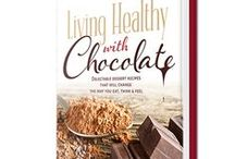 Paleo/Primal Books / Paleo/Primal, gluten and grain free cookbooks and more.  The link to each book is not spam like Pinterest suggests! / by Living Healthy With Chocolate - Adriana