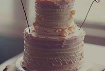 Let them eat cake / Sweet delights