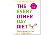 The Every Other Day Diet / Lose weight without giving up the foods you love. Out now https://www.amazon.co.uk/Every-Other-Day-Diet/dp/1444780123/ref=sr_1_1?s=books&ie=UTF8&qid=1477045153&sr=1-1&keywords=the+every+other+day+diet