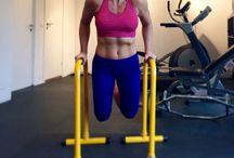 AMR Fitness / Trening, AMR Fitness, Gravidtrening, Kjernetrening, Mageøvelser, Livsstil