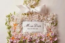 Christian Dior / Selection of ads, pics and a little more. / by Marisela Spindola