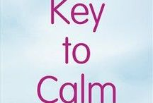 The Key to Calm / The Key to Calm by Linda Blair is out now. http://amzn.to/1qY6FFJ