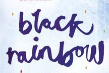 Black Rainbow / #BlackRainbow by Rachel Kelly is out now http://amzn.to/1jHqbFh