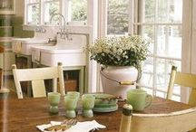 HOME INSPIRATION /    DIY   All things home decor   The inner homebody in me  