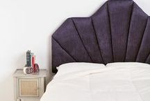 Bedrooms / Decorating Styles / by Marisela Spindola