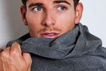 My dressed male models / Models I like