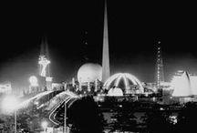 1939-40 New York World's Fair / I've always had a fascination with this fair!
