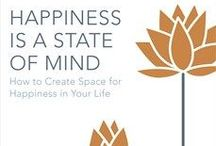 Happiness is a State of Mind / Let His Holiness Gyalwang Drukpa, spiritual head of the Drukpa School of Buddhism, help you discover the true meaning of happiness.  amzn.to/1iyULDX