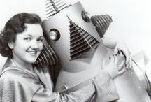 Beep. Beep. I'm a Robot! / Just robots.