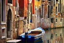 Venice / Ready for the International Venice Film Festival  #Venezia71 #CometeGioielli
