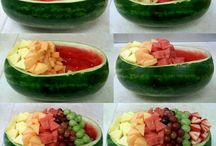 Yummy Plus Healthy! / Healthy plus delicious so I can look forward to creating and eating. / by Linda Rossetti Brocato
