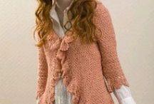 Crochet + Knit
